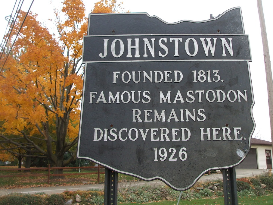 Johnstown,Ohio banner